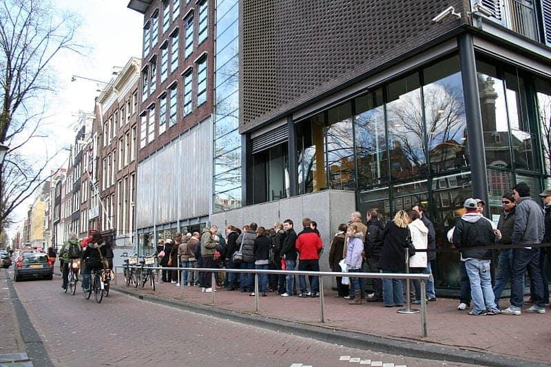 10 mejores cosas para hacer en Ámsterdam 1