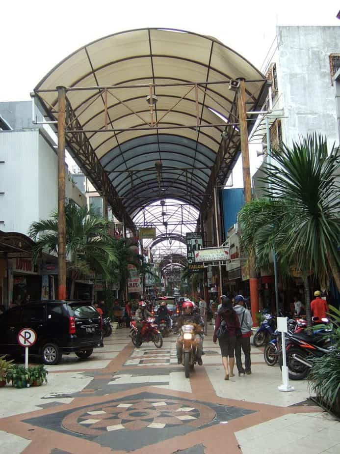 Turismo en Yakarta