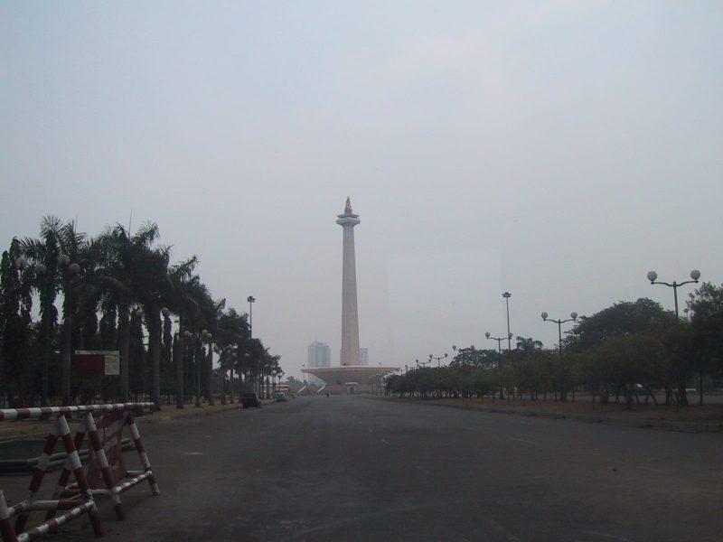 10 atracciones más impresionantes de Yakarta 1