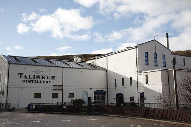 Los mejores tours de destilería de whisky