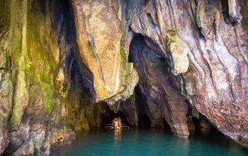 Las 10 cuevas subterráneas más populares del mundo 7
