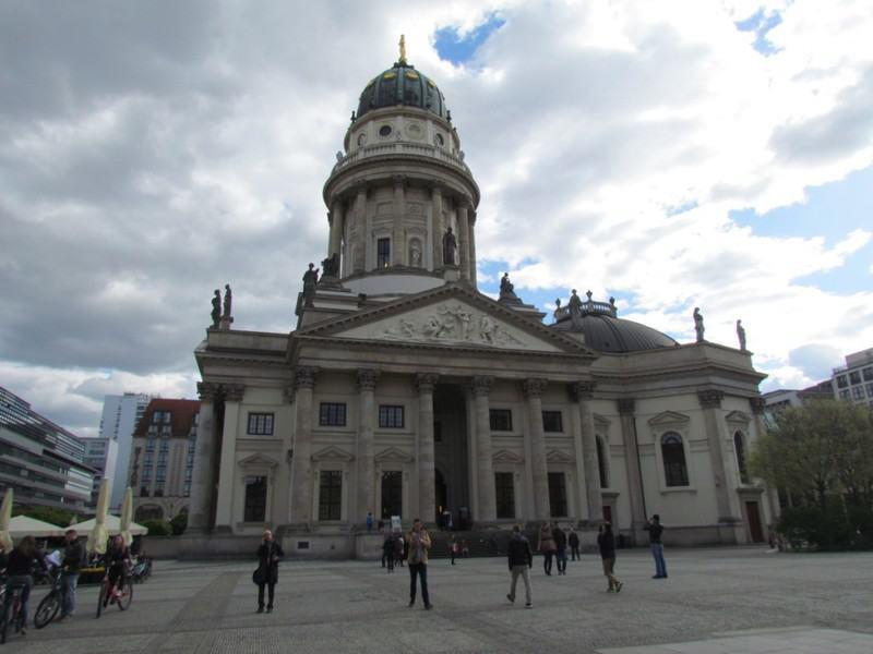 Atracciones principales en Berlín