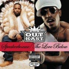 10 álbumes de hip hop más populares de todos los tiempos 1