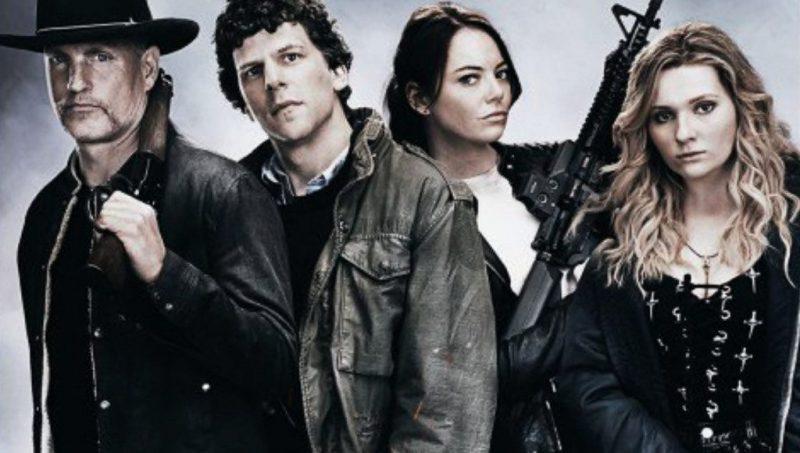 16 películas más esperadas estrenadas en octubre 12