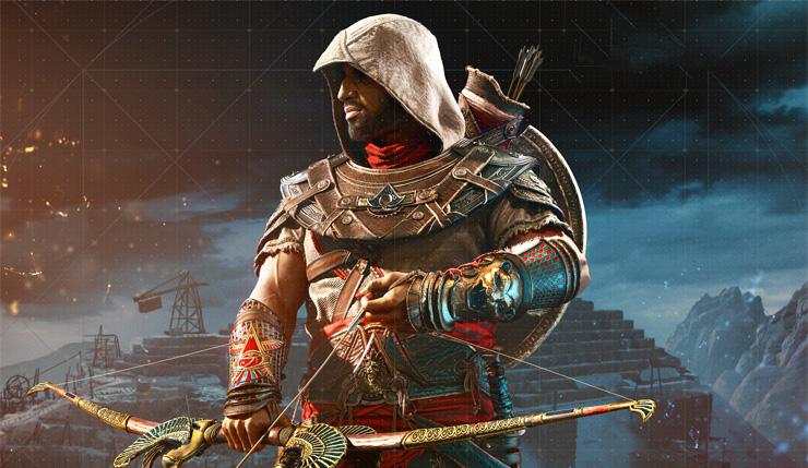 ¿Habrá un juego de Assassin's Creed en 2020? 1