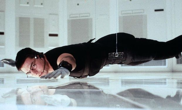12 mejores películas de acción de la década de 1990 10