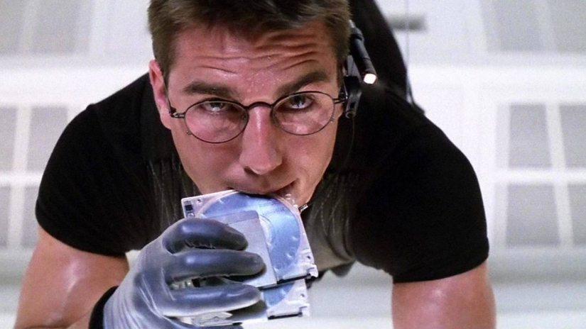 12 mejores películas de acción de la década de 1990 1