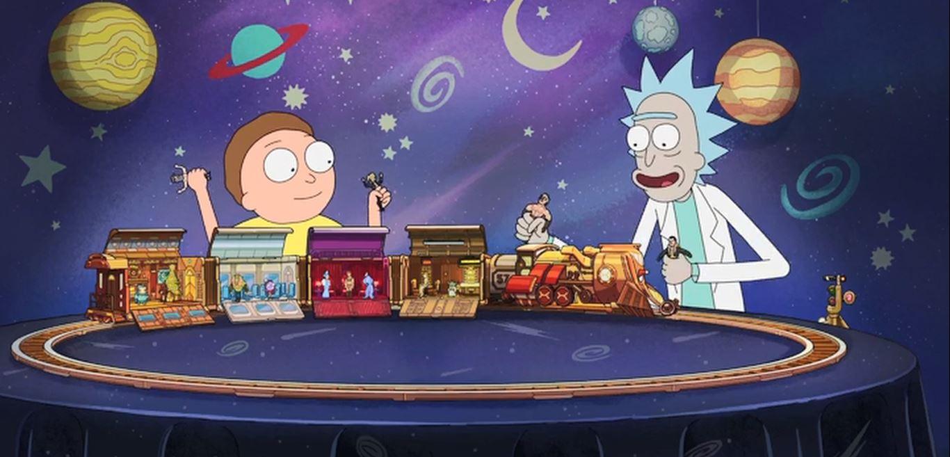 Revisión: Rick y Morty Temporada 4 Episodio 6 1