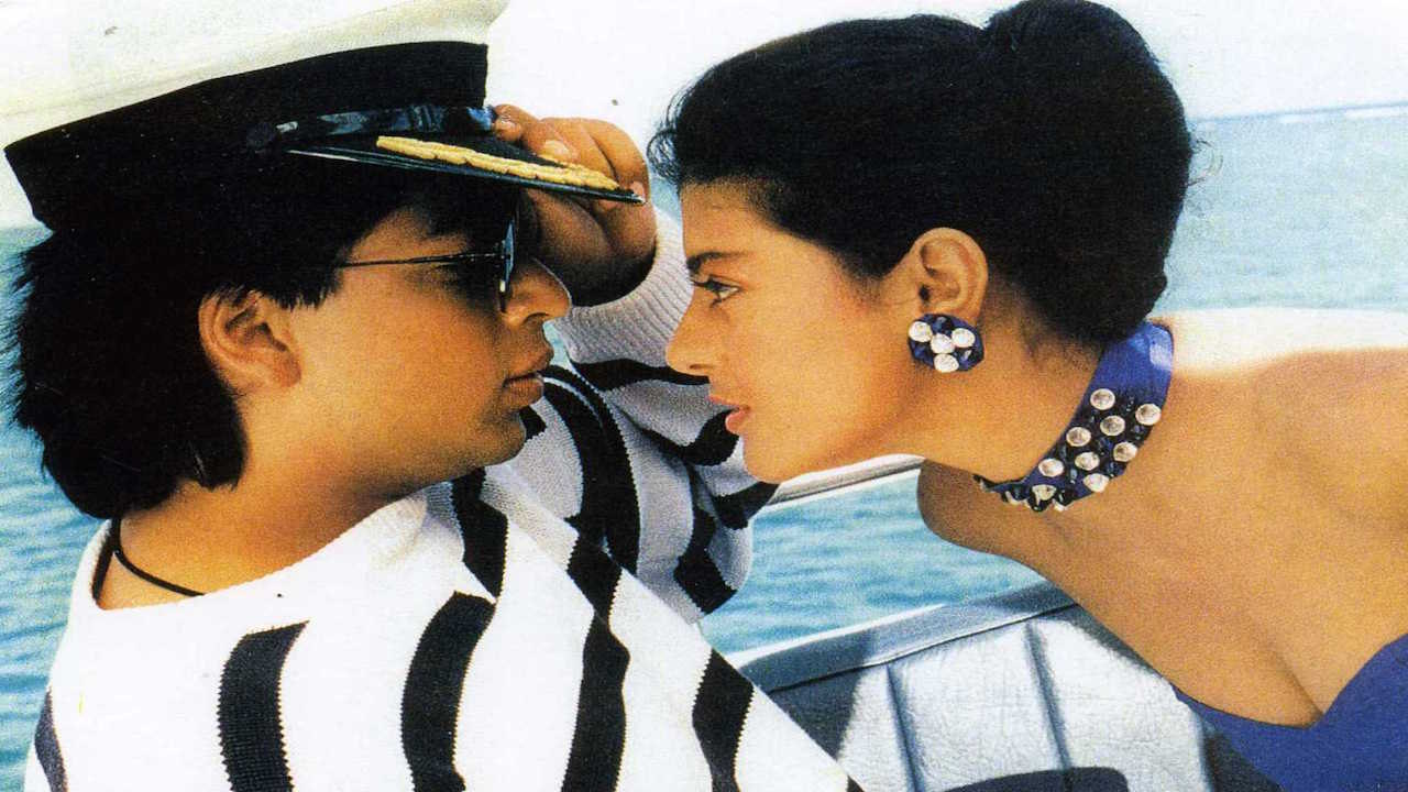 10 mejores películas de Shahrukh Khan que debes ver 4