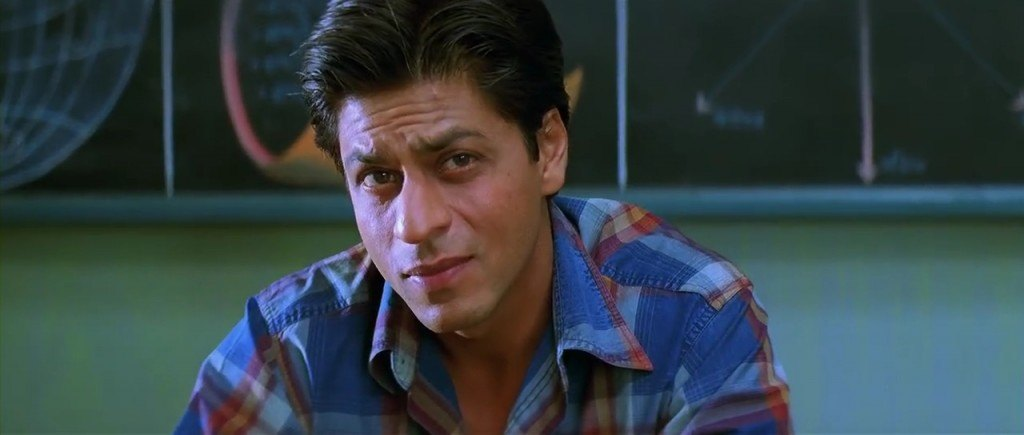 10 mejores películas de Shahrukh Khan que debes ver 10