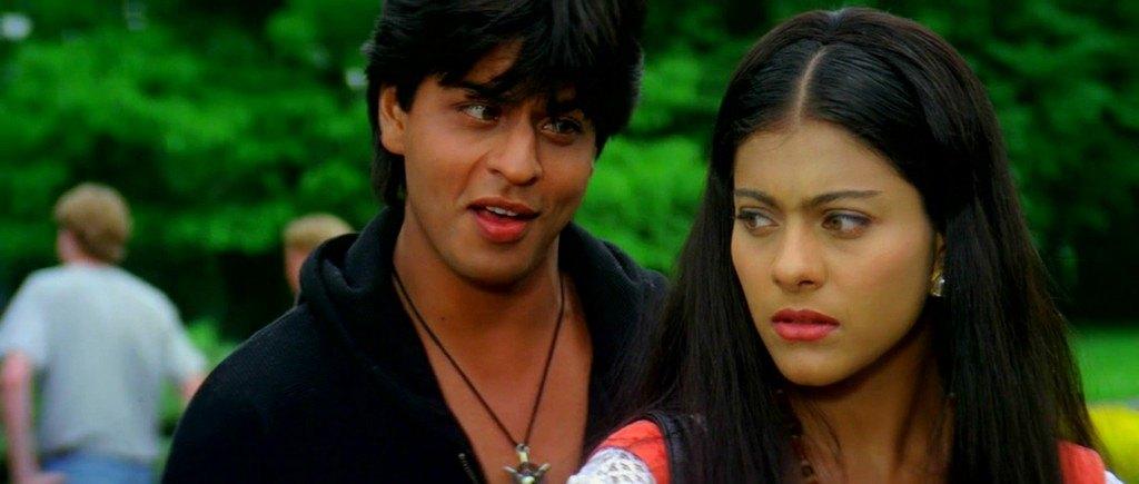 10 mejores películas de Shahrukh Khan que debes ver 8
