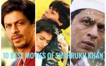 10 mejores películas de Shahrukh Khan que debes ver 1