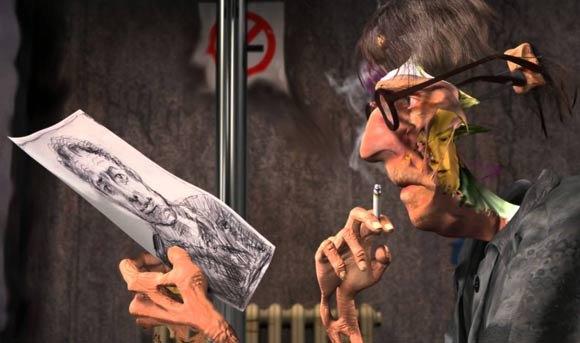 16 mejores películas de animación en Amazon Prime ahora mismo 4