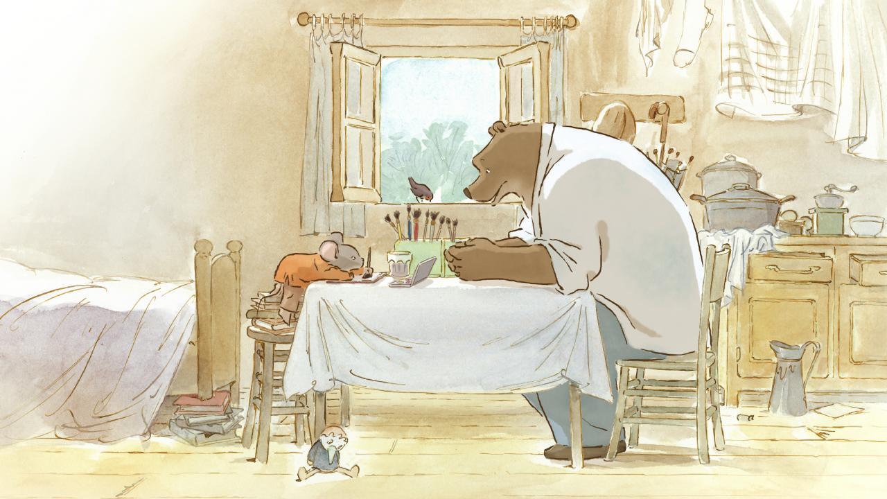 16 mejores películas de animación en Amazon Prime ahora mismo 11