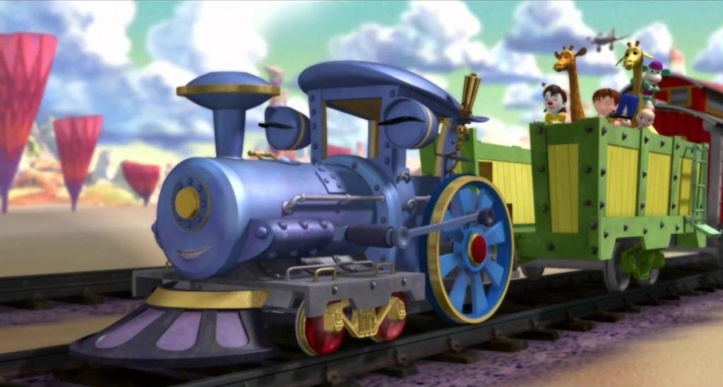 16 mejores películas de animación en Amazon Prime ahora mismo 9