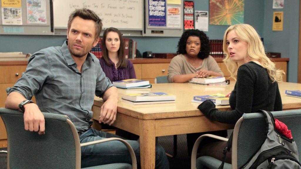 7 programas de televisión que debes ver si amas The Good Place 5