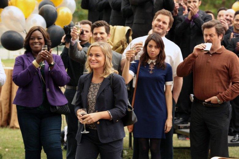 7 programas de televisión que debes ver si amas The Good Place 6