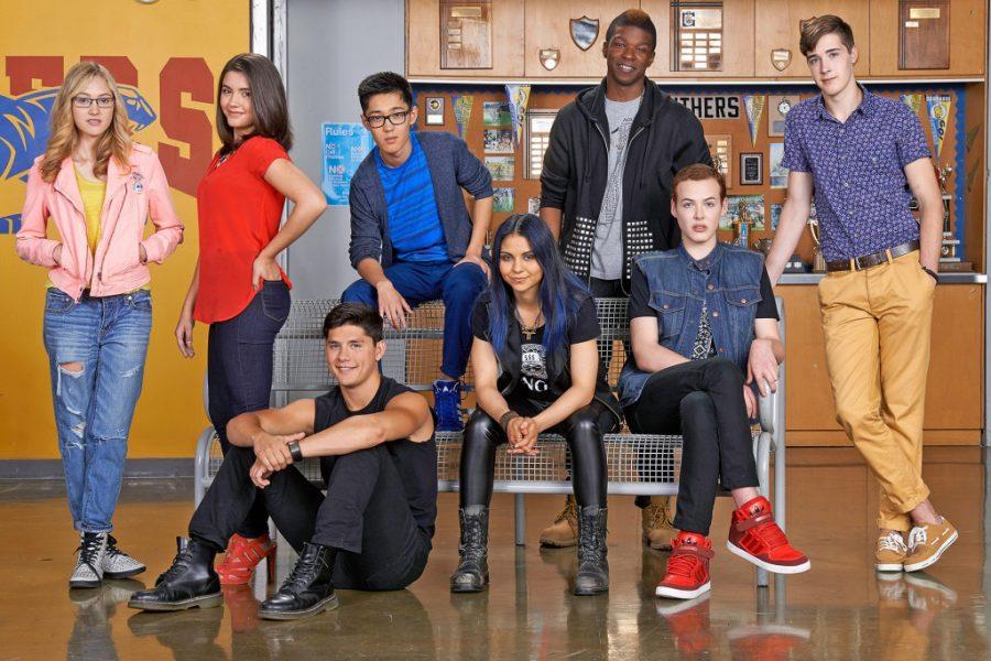 Los 6 mejores programas de televisión que nunca he amado como tú 4