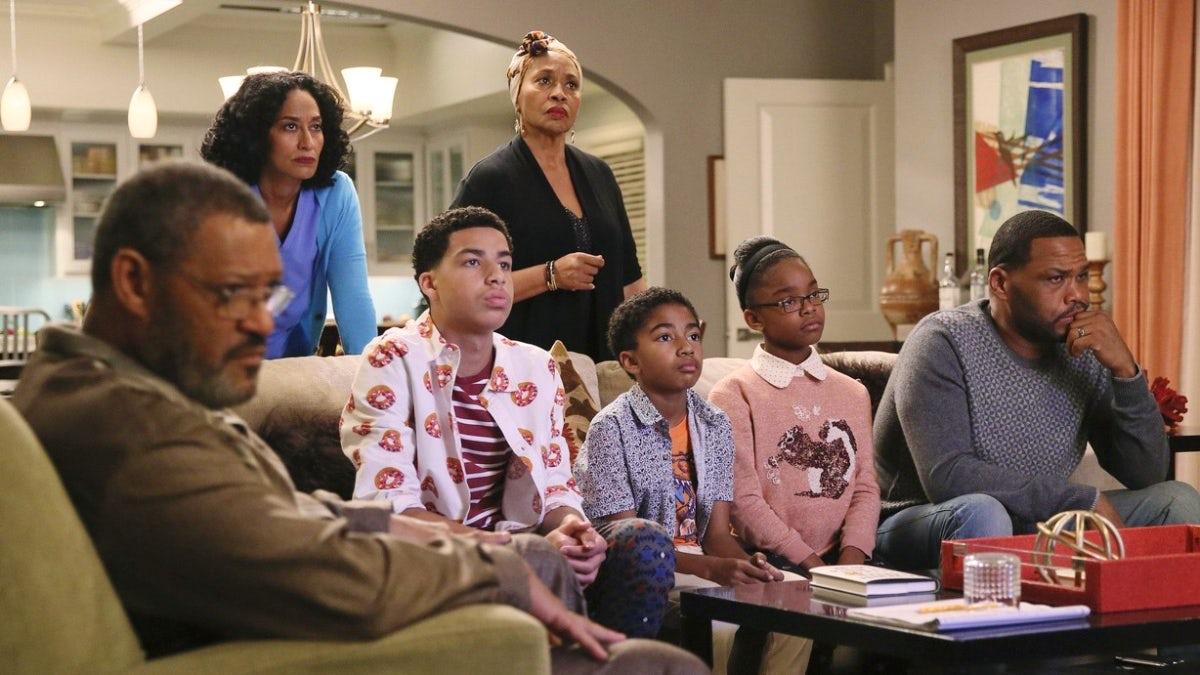 Los 6 mejores programas de televisión que nunca he amado como tú 6