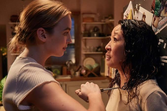7 mejores programas como 'The Stranger' que debes ver 7