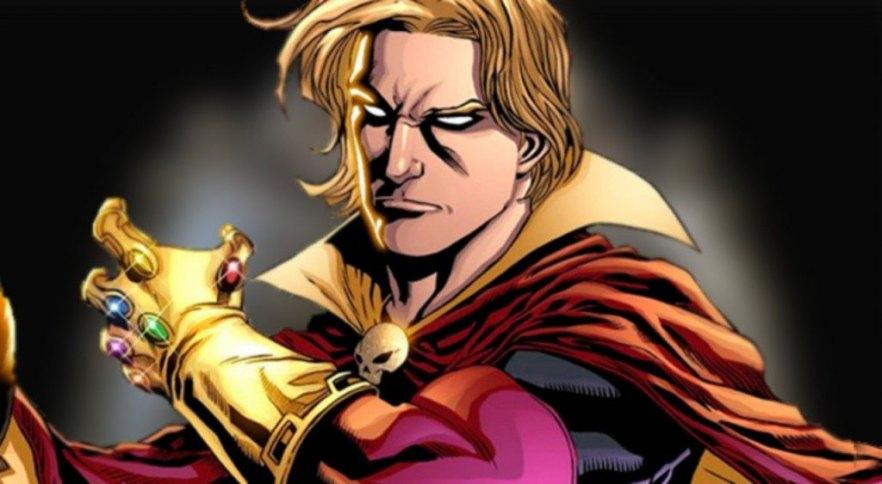12 personajes de Marvel más poderosos 6