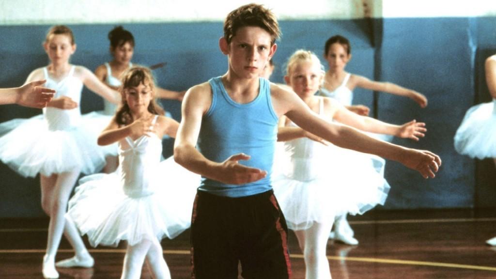Las 6 mejores películas como Feel the Beat que debes ver 6