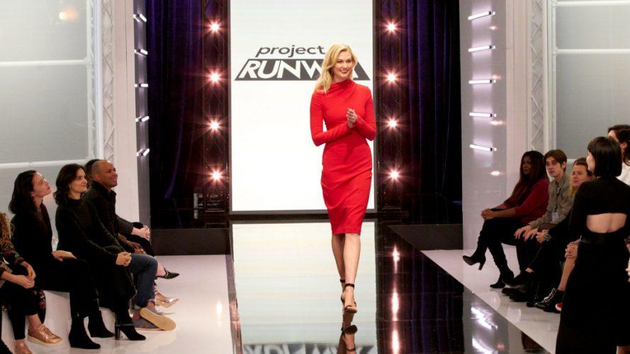 ¿Cuándo se estrena el episodio 3 de la temporada 18 de Project Runway? 1