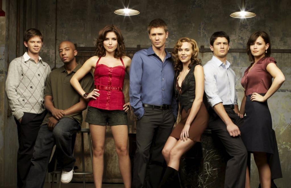 12 mejores programas de televisión para adolescentes de todos los tiempos 9