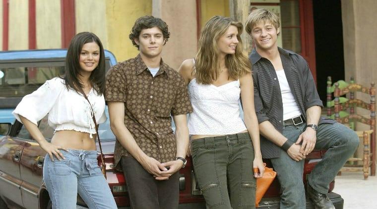 12 mejores programas de televisión para adolescentes de todos los tiempos 12