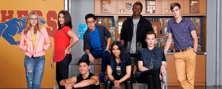 12 mejores programas de televisión para adolescentes de todos los tiempos 13