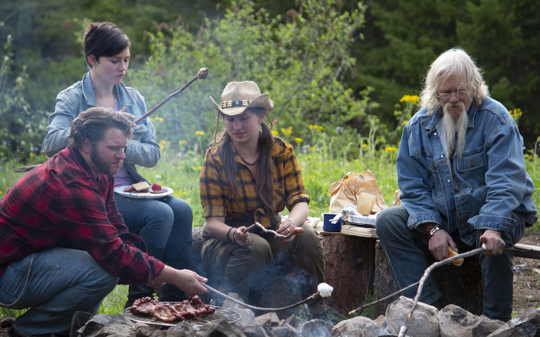 Alaskan Bush People Temporada 12 Episodio 2 1