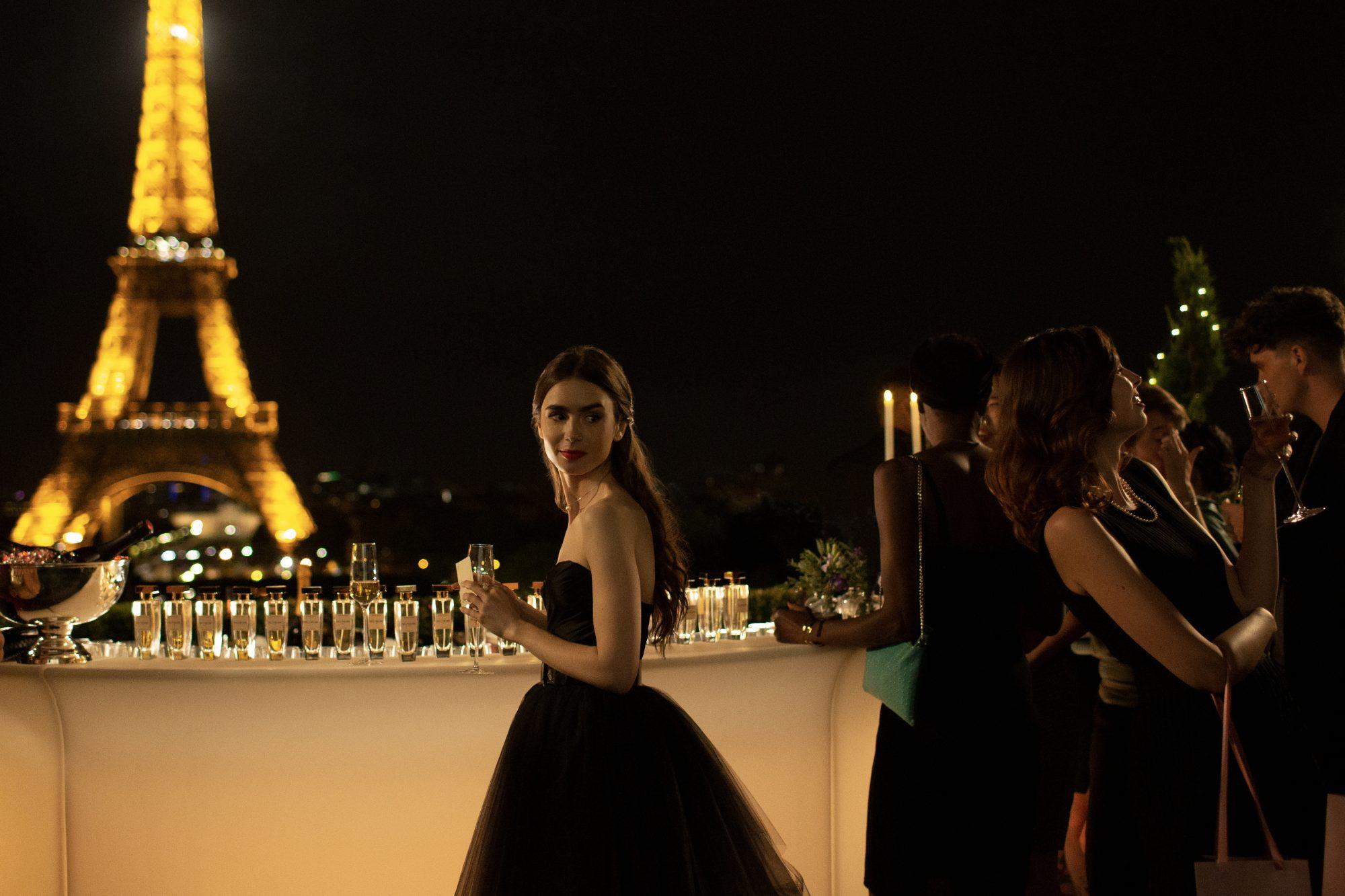 Emily in Paris Temporada 1 final, explicado 1