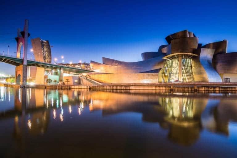 Maravilla arquitectónica del mundo moderno