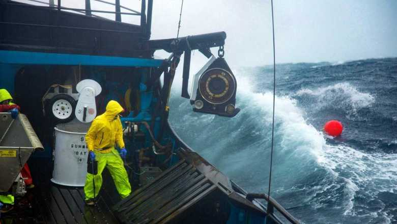 Preview: Deadliest Catch Temporada 16 Episodio 13 1