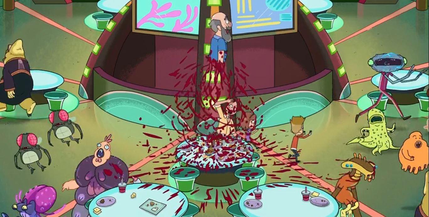 Revisión: Rick y Morty Temporada 4 Episodio 6 2