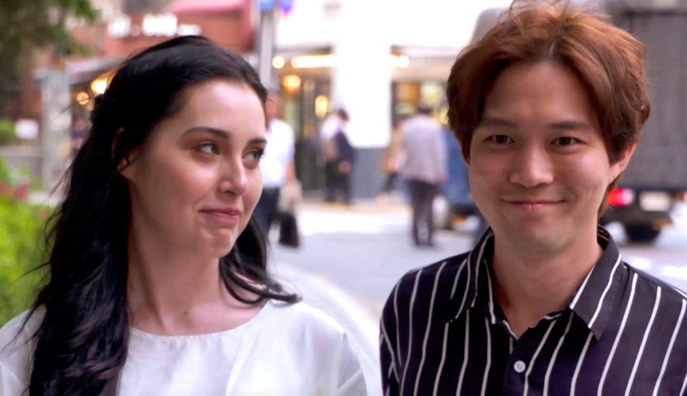 ¿Deavan y Jihoon de 90 Day Fiance todavía están juntos? 1