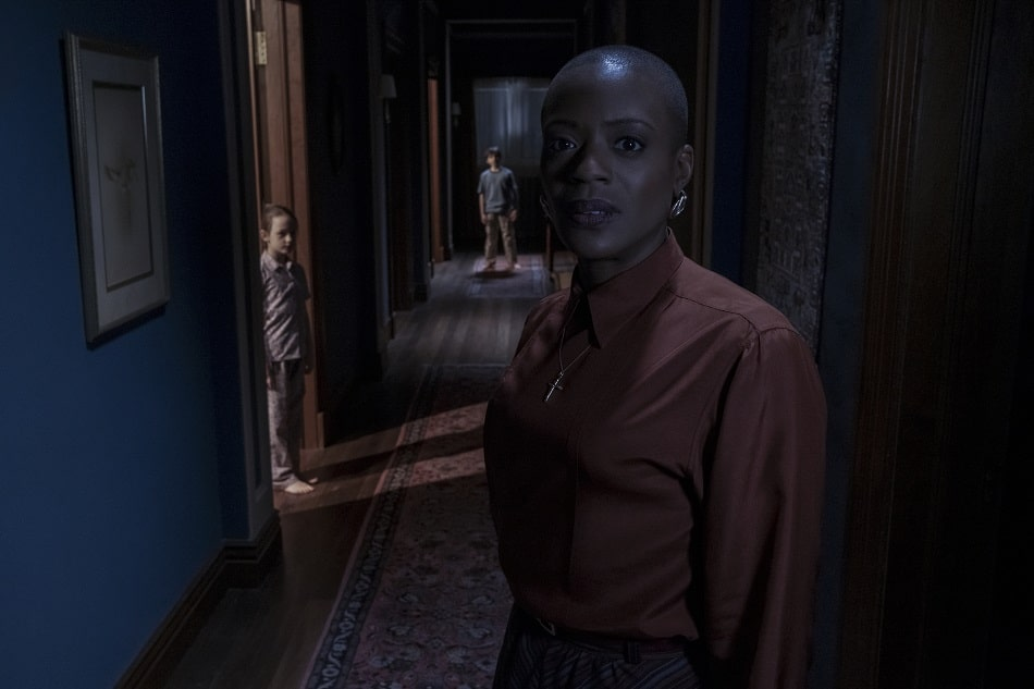 ¿Dónde se filma The Haunting of Bly Manor? 2