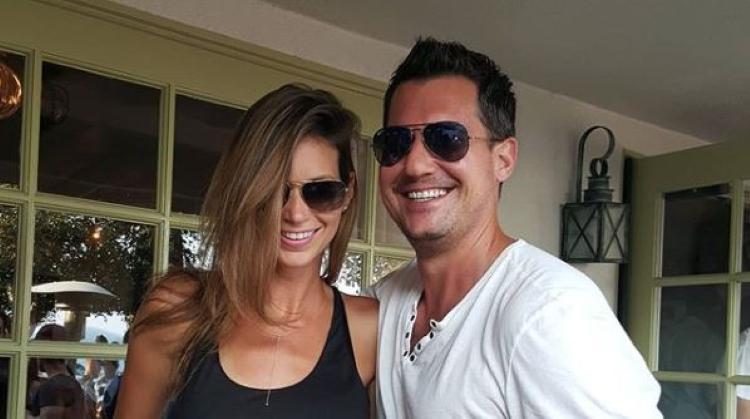 ¿Quién es el esposo de Maya Vander? 1