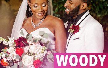 ¿Siguen juntos Amani y Woody de Matrimonio a primera vista? 9