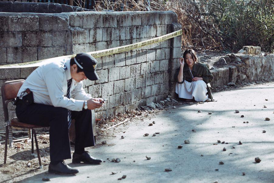10 mejores películas coreanas que puedes ver en línea 9