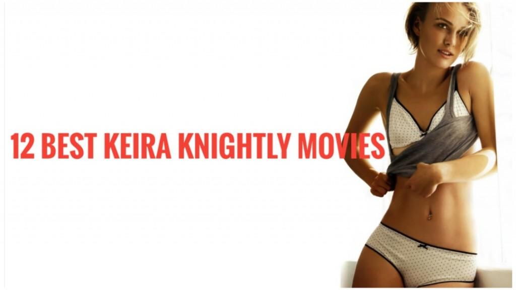 12 mejores películas de Keira Knightley que debes ver 1