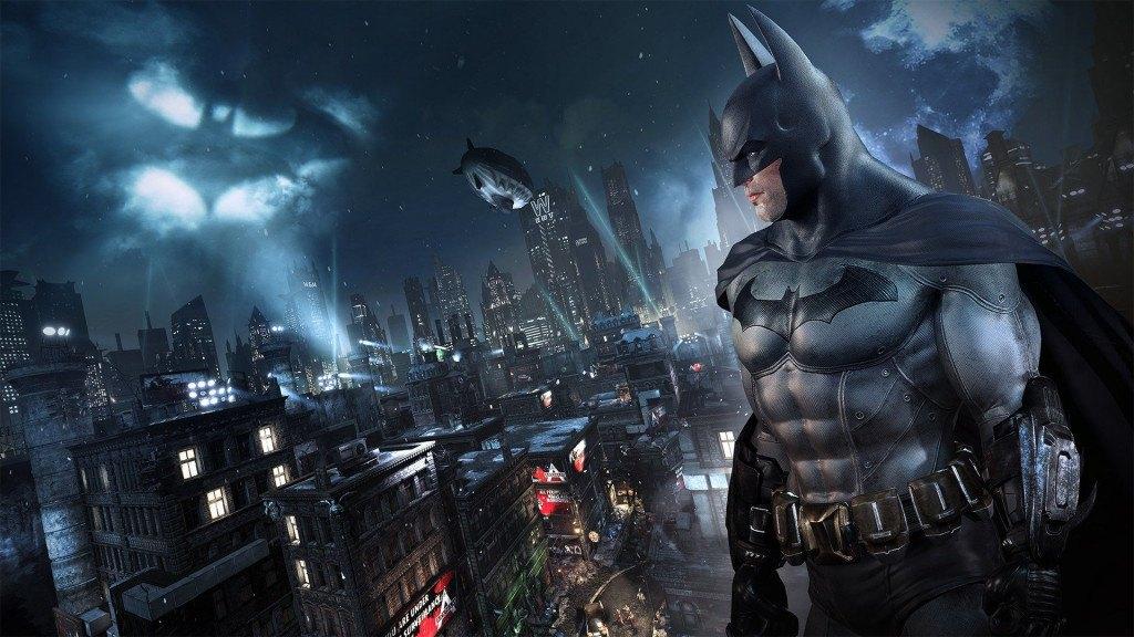 Todos los juegos de Batman Arkham, clasificados 4