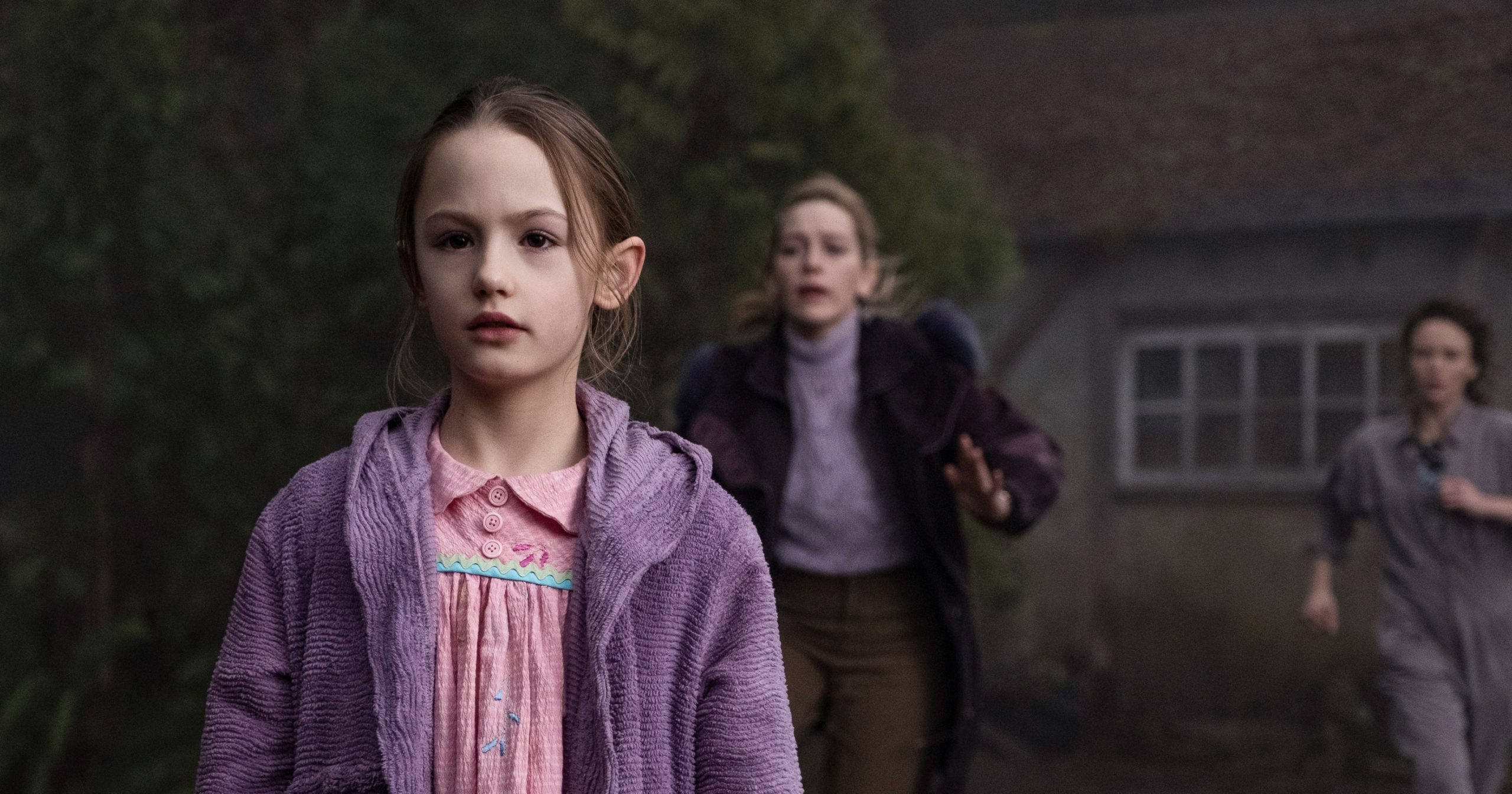 ¿Dónde se filma The Haunting of Bly Manor? 1