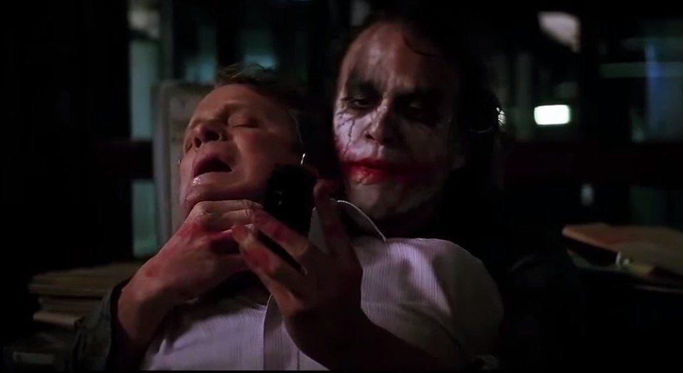 16 agujeros de trama más grandes en la trilogía de The Dark Knight que te perdiste por completo 10