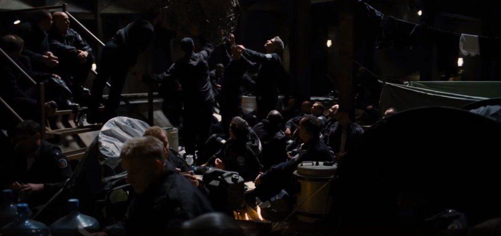 16 agujeros de trama más grandes en la trilogía de The Dark Knight que te perdiste por completo 14