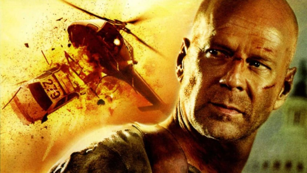 15 mejores películas de acción de la década de 2000 5