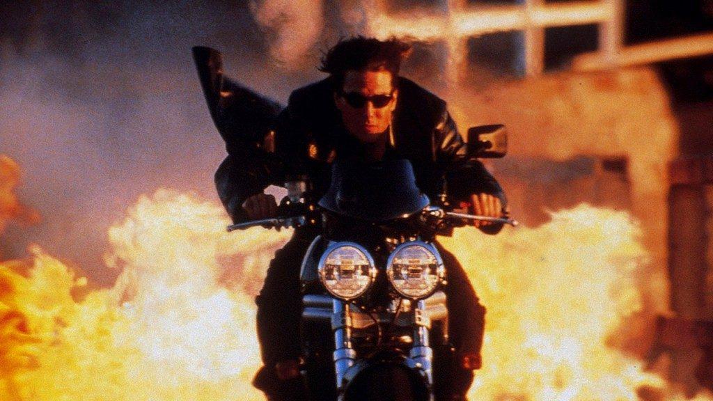 15 mejores películas de acción de la década de 2000 8
