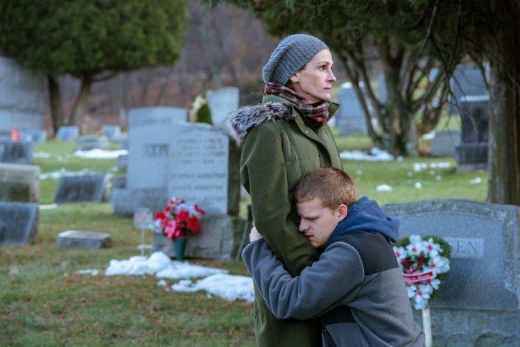 Las 15 películas más tristes de 2018 10