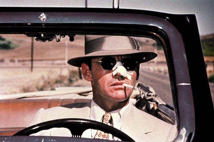 Los 6 mejores detectives de películas de todos los tiempos 3