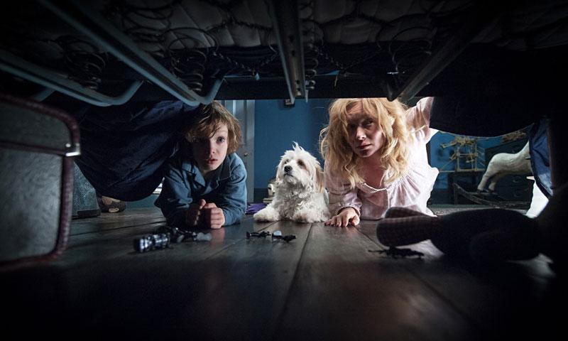 7 películas de terror como Antebellum que debes ver 4